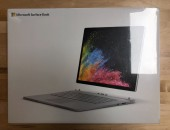 Microsoft Surface Book 2 (1TB) 15.1-inch