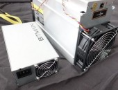 Antminer S9 14TH s Miner + power supply